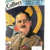 Cover Print of Colliers, December 8 1945
