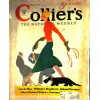 Cover Print of Colliers, December 9 1933
