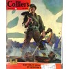 Cover Print of Colliers, February 13 1943