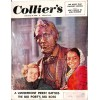 Cover Print of Colliers, February 16 1952