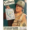 Cover Print of Colliers, February 20 1943