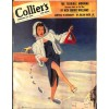 Cover Print of Colliers, February 23 1946