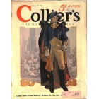 Cover Print of Colliers, February 27 1932