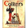 Cover Print of Colliers, February 9 1935