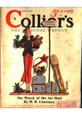 Colliers, February 9 1935