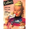Cover Print of Colliers, February 9 1946