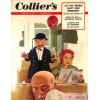 Cover Print of Colliers, January 31 1953