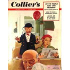 Colliers, January 31 1953