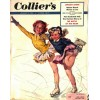 Cover Print of Colliers, January 3 1953