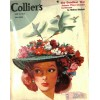 Cover Print of Colliers, June 15 1946