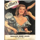 Cover Print of Colliers, June 17 1944