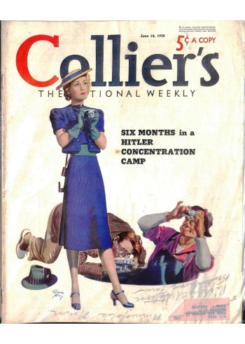 Colliers, June 18 1938
