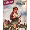 Cover Print of Colliers, June 1 1946