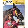 Cover Print of Colliers, June 23 1945