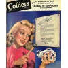 Cover Print of Colliers, June 2 1945