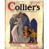 Cover Print of Colliers, June 8 1935