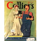 Cover Print of Colliers, June 8 1940