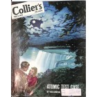 Cover Print of Colliers, June 8 1946