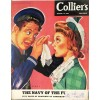 Cover Print of Colliers, March 13 1943