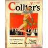 Cover Print of Colliers, March 4 1933