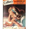 Cover Print of Colliers, March 9 1946
