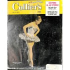 Cover Print of Colliers, May 14 1949