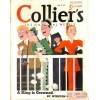 Cover Print of Colliers, May 15 1937