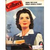 Cover Print of Colliers, May 15 1943