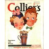 Cover Print of Colliers, May 22 1937