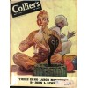 Cover Print of Colliers, May 5 1945