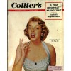 Cover Print of Colliers, November 15 1952