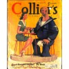 Cover Print of Colliers, November 23 1940