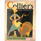 Colliers, November 26 1932