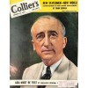 Cover Print of Colliers, October 20 1945