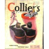 Cover Print of Colliers, October 23 1937