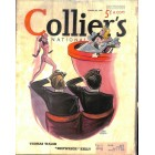 Colliers, October 23 1937