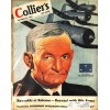 Cover Print of Colliers, October 23 1943