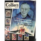 Cover Print of Colliers, October 27 1945