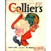 Cover Print of Colliers, October 30 1937