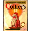 Cover Print of Colliers, October 31 1932