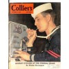 Cover Print of Colliers, October 31 1942