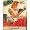 Cover Print of Colliers, October 9 1943