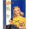 Cover Print of Colliers, September 21 1946