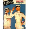 Cover Print of Colliers, September 22 1945