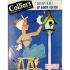 Cover Print of Colliers, September 29 1945