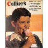 Cover Print of Colliers, September 4 1948