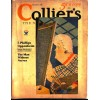 Cover Print of Colliers, September 9 1933