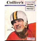 Cover Print of Colliers, August 30 1952