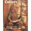Cover Print of Colliers, August 9 1947