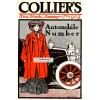 Colliers, January 17, 1903. Poster Print.